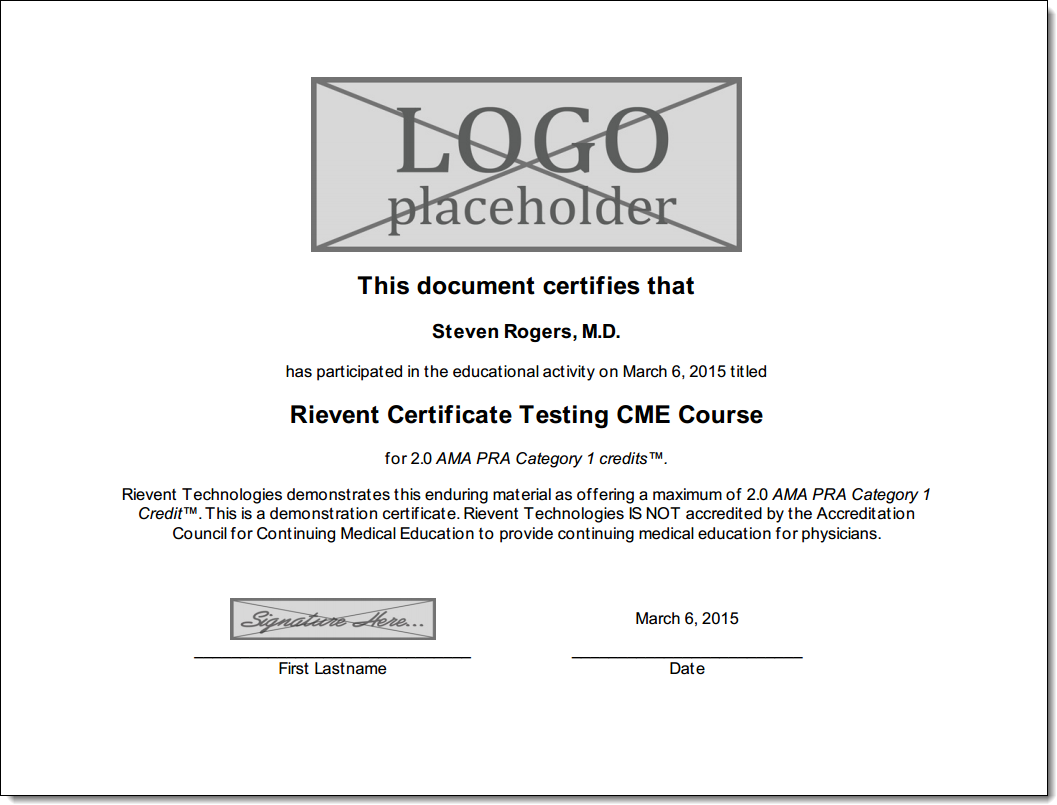 How to guide certification management tool cmt rievent support landscape 1betcityfo Choice Image